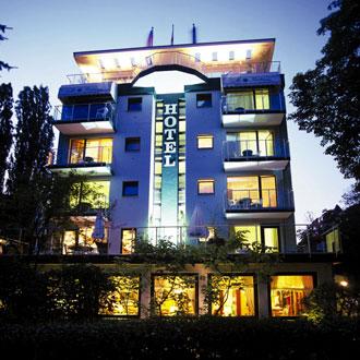 Gunstige Hotels In Berlin Alexanderplatz