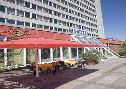 Hotels Berlijn Duitsland Goedkoop Overnachten In Een Hotelkamer