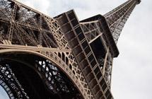 plattegrond parijs centrum